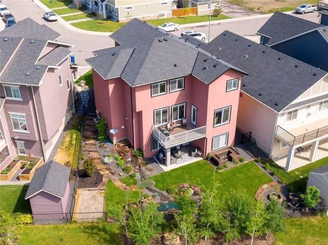 66 Baysprings Terrace SW, Airdrie, AB T4B 3V2 (#C4279333) :: Calgary Homefinders