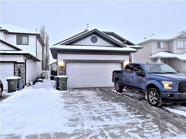 116 Stonegate Crescent NW, Airdrie, AB T4B 2P2 (#C4279335) :: Calgary Homefinders