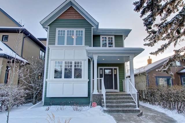 221 4 Avenue NE, Calgary, AB T2E 0J2 (#C4279341) :: Redline Real Estate Group Inc