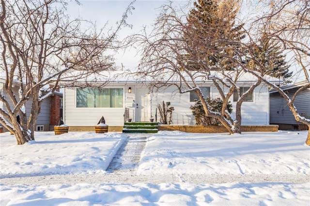 9515 Fairmount Drive SE, Calgary, AB T2J 0R7 (#C4279346) :: Redline Real Estate Group Inc