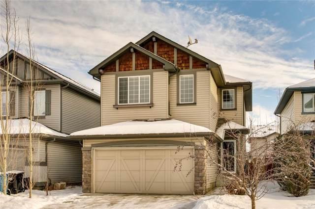 98 Brightonstone Grove SE, Calgary, AB T2Z 0C7 (#C4279348) :: Redline Real Estate Group Inc