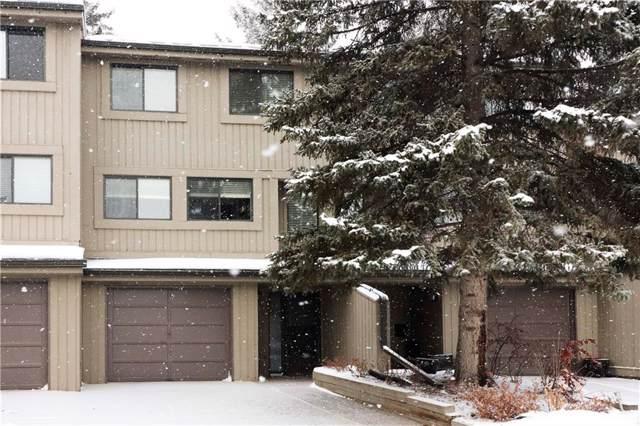 10401 19 Street SW #39, Calgary, AB T2W 3E7 (#C4279355) :: Redline Real Estate Group Inc