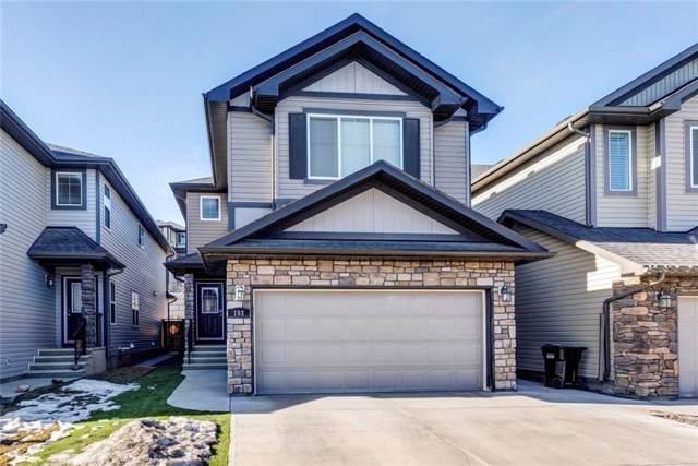 193 Kincora Glen Rise NW, Calgary, AB T3R 0B8 (#C4279357) :: Redline Real Estate Group Inc