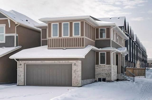 37 Sage Meadows Park NW, Calgary, AB T3P 0Y3 (#C4279392) :: Redline Real Estate Group Inc