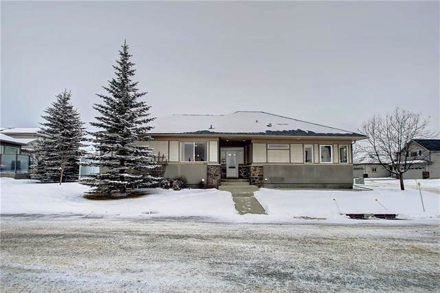 315 Crawford Close, Cochrane, AB T4C 2G6 (#C4279417) :: Redline Real Estate Group Inc