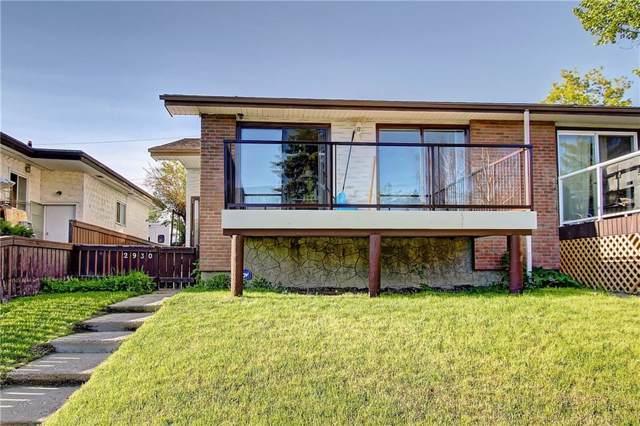 2930 Doverville Crescent SE, Calgary, AB  (#C4279424) :: Redline Real Estate Group Inc