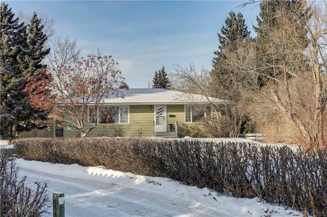 9 Tamarac Crescent SW, Calgary, AB T3C 3B7 (#C4279429) :: Redline Real Estate Group Inc