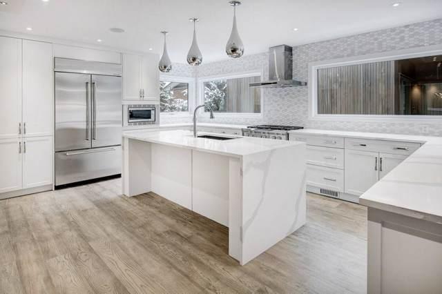 68 Baycrest Place SW #12, Calgary, AB T2V 0K6 (#C4279430) :: Redline Real Estate Group Inc