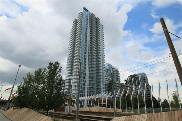 510 6 Avenue SE #503, Calgary, AB T2G 1L7 (#C4279432) :: Redline Real Estate Group Inc