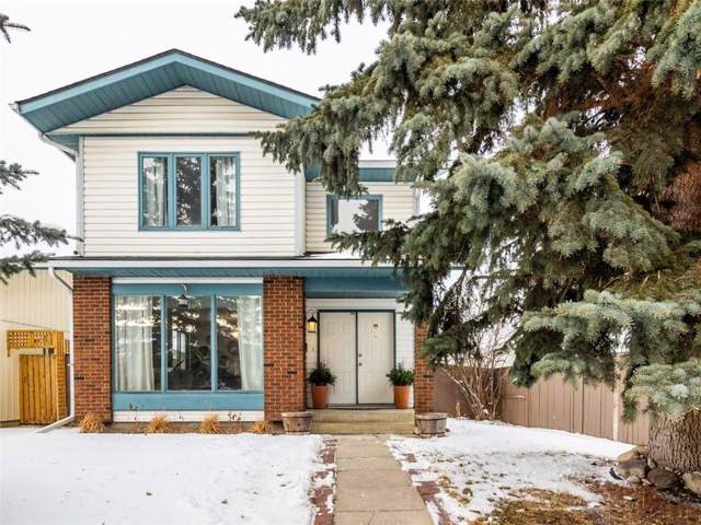 28 Sunvale Crescent SE, Calgary, AB T2X 2S9 (#C4279437) :: Redline Real Estate Group Inc