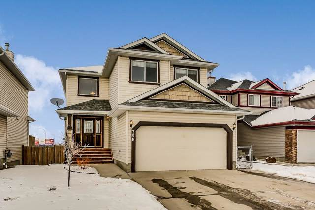 796 Luxstone Landing SW, Airdrie, AB T4B 3L1 (#C4279440) :: Redline Real Estate Group Inc