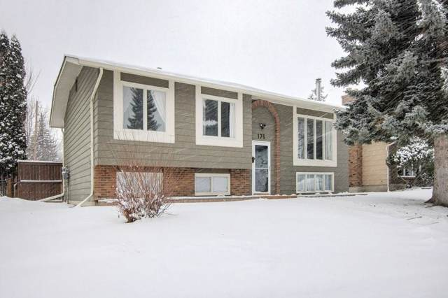 176 Parkridge Place SE, Calgary, AB T2J 4V9 (#C4279441) :: Calgary Homefinders