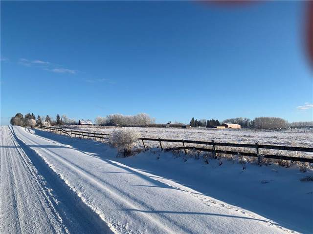 271253 Rge Rd 22, Rural Rocky View County, AB  (#C4279460) :: Redline Real Estate Group Inc