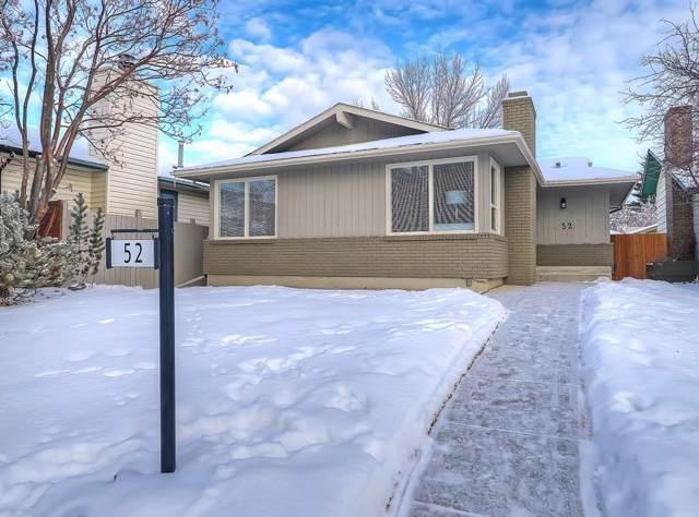 52 Sunbank Court SE, Calgary, AB T2X 1W7 (#C4279472) :: Redline Real Estate Group Inc