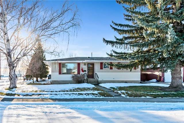 239 48 Avenue E, Claresholm, AB T0L 0T0 (#C4279475) :: Redline Real Estate Group Inc