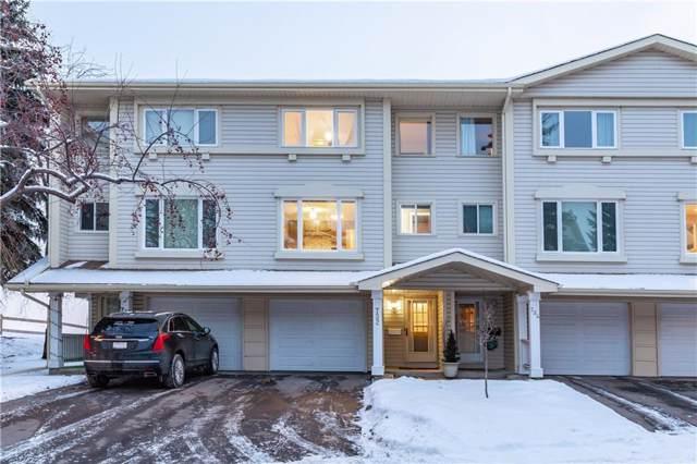 732 Queenston Terrace SE, Calgary, AB T2J 6H6 (#C4279478) :: Calgary Homefinders