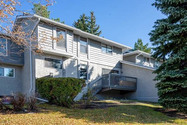 6915 Ranchview Drive NW #53, Calgary, AB T3G 1R8 (#C4279481) :: Redline Real Estate Group Inc