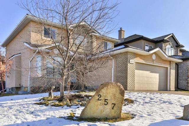 257 Royal Terrace NW, Calgary, AB T3G 5J7 (#C4279484) :: Redline Real Estate Group Inc