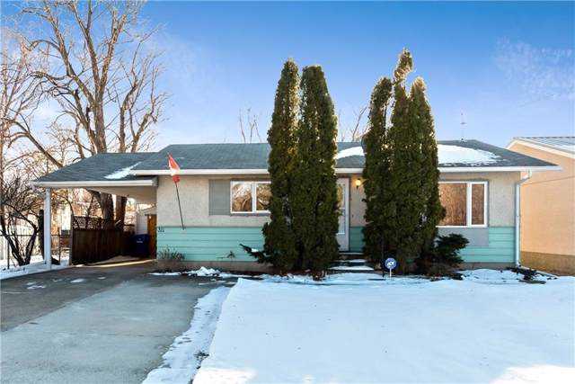 311 50 A Avenue W, Claresholm, AB T0L 0T0 (#C4279485) :: Redline Real Estate Group Inc