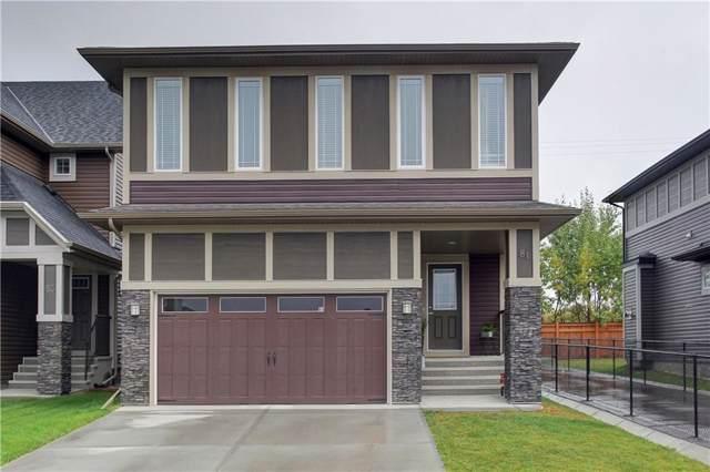 81 Mount Rae Heights, Okotoks, AB T1S 0P1 (#C4279510) :: Calgary Homefinders