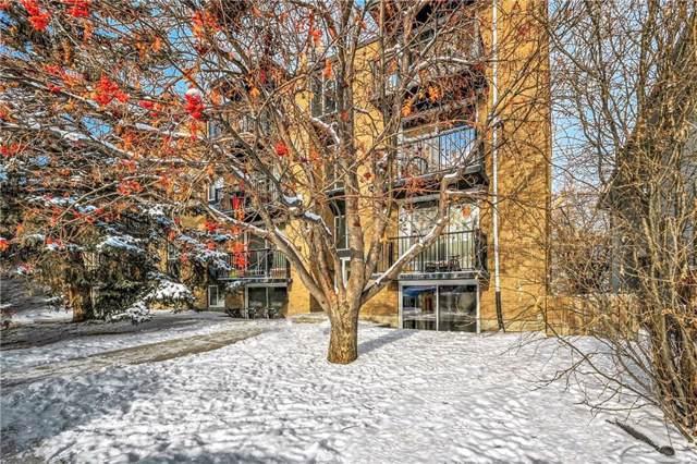 2020 11 Avenue SW #105, Calgary, AB T3C 0P1 (#C4279523) :: Redline Real Estate Group Inc