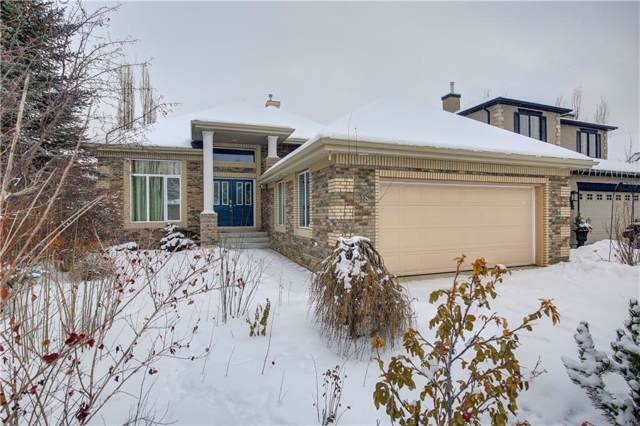 18 Discovery Ridge View SW, Calgary, AB T3H 4P9 (#C4279524) :: Western Elite Real Estate Group