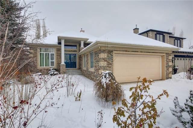 18 Discovery Ridge View SW, Calgary, AB T3H 4P9 (#C4279524) :: Calgary Homefinders