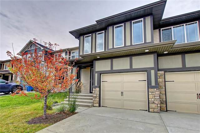 213 Hillcrest Road SW, Airdrie, AB T4B 4J9 (#C4279526) :: Calgary Homefinders