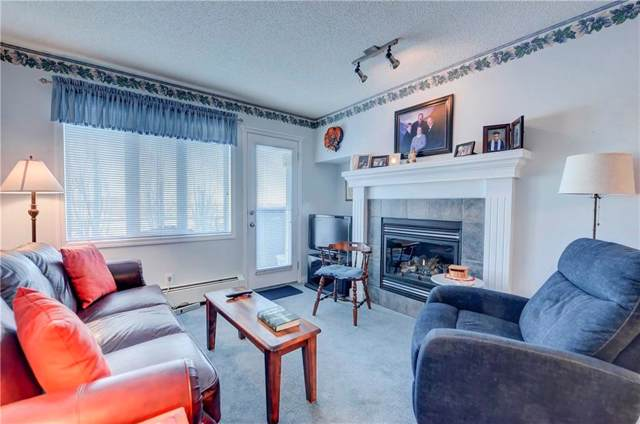 40 Parkridge View SE #414, Calgary, AB T2J 7G6 (#C4279577) :: Calgary Homefinders