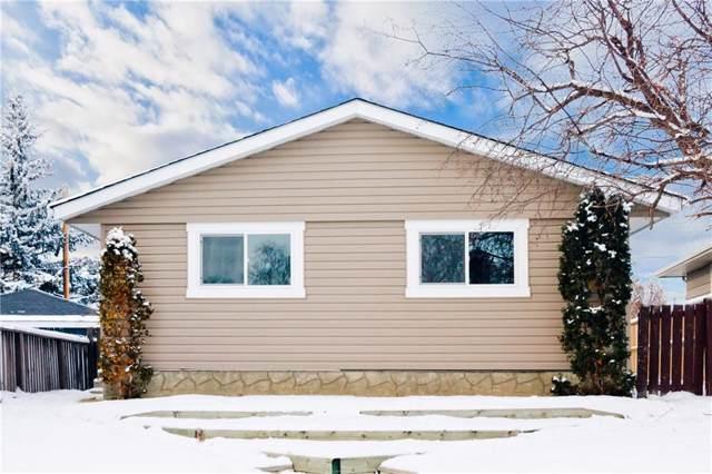 100 Doverview Place SE, Calgary, AB T2B 1Z5 (#C4279578) :: Redline Real Estate Group Inc
