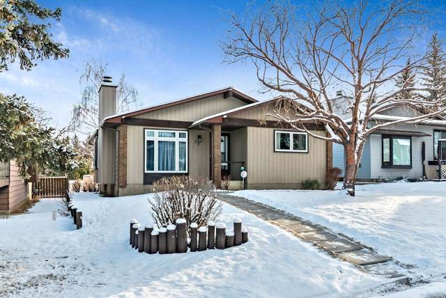 59 Bermuda Place NW, Calgary, AB T3K 1H4 (#C4279603) :: Redline Real Estate Group Inc
