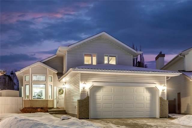 220 Riverside Bay SE, Calgary, AB T2C 3N4 (#C4279607) :: Redline Real Estate Group Inc