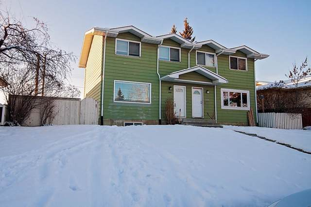 3337 Doverthorn Road SE, Calgary, AB T2B 2H1 (#C4279616) :: Calgary Homefinders