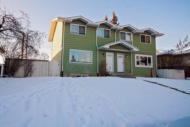 3337 Doverthorn Road SE, Calgary, AB T2B 2H1 (#C4279616) :: Redline Real Estate Group Inc