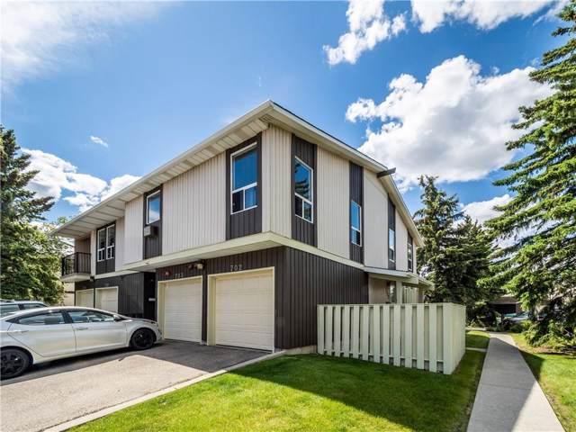 544 Blackthorn Road NE #703, Calgary, AB T2K 5J5 (#C4279627) :: Redline Real Estate Group Inc