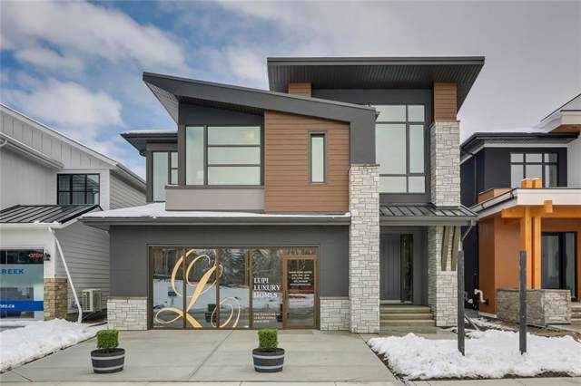 113 Rock Lake Heights NW, Calgary, AB T3G 0G3 (#C4279665) :: Redline Real Estate Group Inc