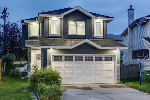 243 Coral Springs Circle NE, Calgary, AB T3J 3P7 (#C4279670) :: The Cliff Stevenson Group