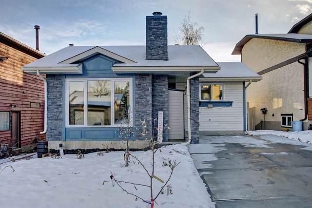 555 Ranchridge Court NW, Calgary, AB T3G 1W8 (#C4279672) :: Redline Real Estate Group Inc
