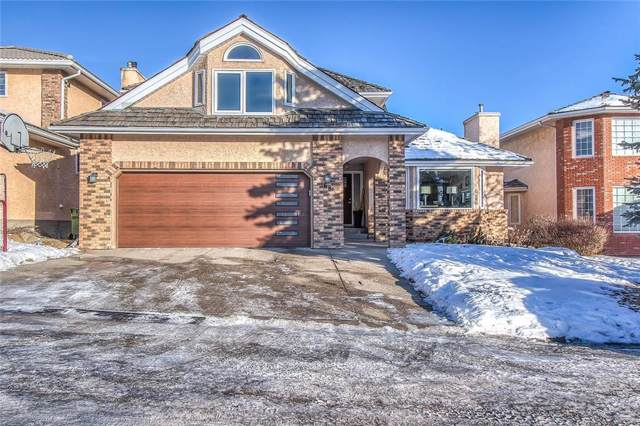 68 Christie Knoll Heights SW, Calgary, AB T3H 2V2 (#C4279678) :: Redline Real Estate Group Inc
