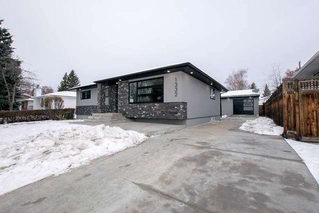 1332 96 Avenue SW, Calgary, AB T2V 0Y4 (#C4279700) :: Redline Real Estate Group Inc