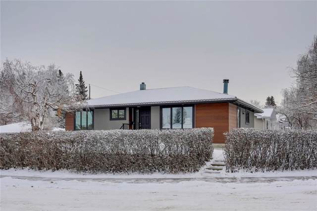 120 Gloucester Crescent SW, Calgary, AB T3E 4V5 (#C4279701) :: Redline Real Estate Group Inc
