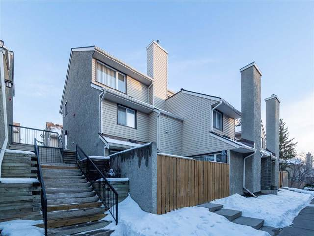 79 Glamis Green SW #270, Calgary, AB T3E 6T9 (#C4279704) :: Redline Real Estate Group Inc