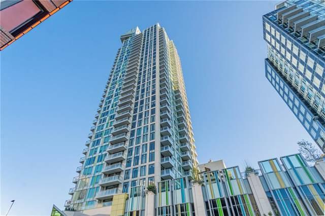 901 10 Avenue SW #2801, Calgary, AB T2R 0B5 (#C4279719) :: Redline Real Estate Group Inc