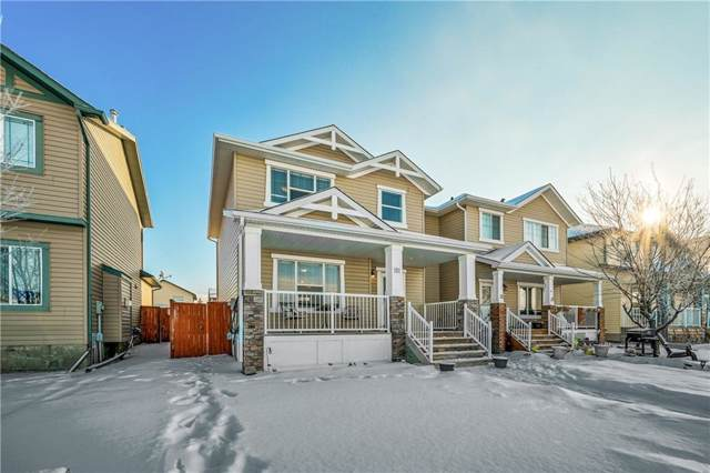 181 Lakeview Inlet, Chestermere, AB T1X 1P3 (#C4279731) :: Virtu Real Estate