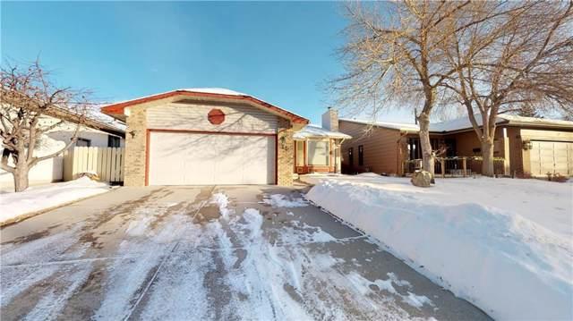 14 Sunvale Mews SE, Calgary, AB T2X 2P5 (#C4279773) :: Redline Real Estate Group Inc