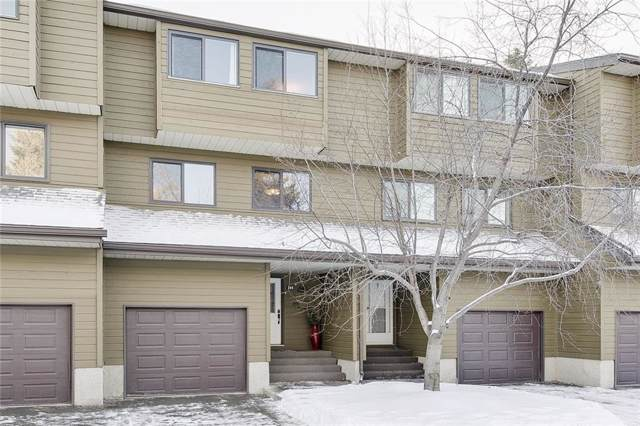 3131 63 Avenue SW #205, Calgary, AB T3E 6N4 (#C4279782) :: Virtu Real Estate