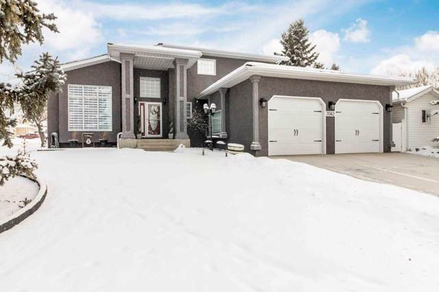 3562 54 Avenue, Innisfail, AB T4G 1S3 (#C4279793) :: Calgary Homefinders