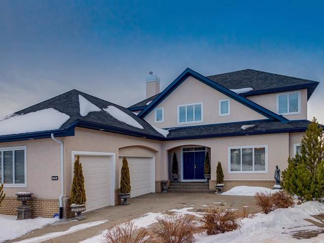 59 Sweet Water Place, Rural Rocky View County, AB T3Z 3C6 (#C4279820) :: Calgary Homefinders
