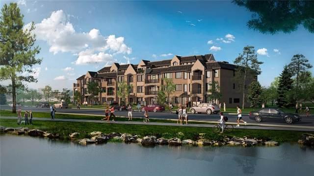3320 3 Avenue NW #107, Calgary, AB T2N 0L9 (#C4279833) :: Redline Real Estate Group Inc