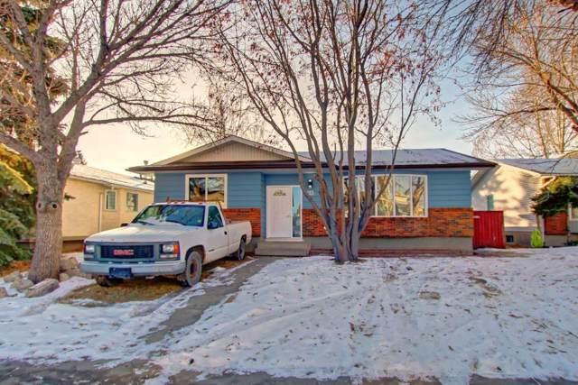 223 Rundleridge Way NE, Calgary, AB T1Y 2J8 (#C4279859) :: Redline Real Estate Group Inc